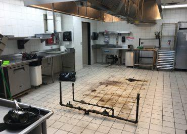 PICA Granville Island Kitchen